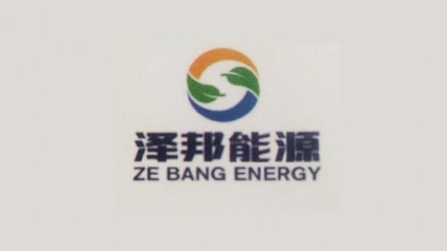 浙江自贸区泽邦能源有限公司