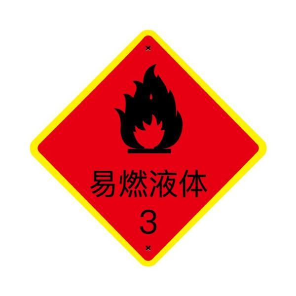 3类易燃液体