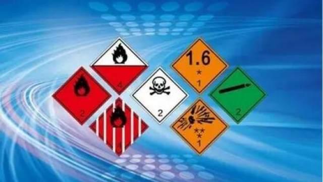 行业知识|1类~9类危险品都有哪些?